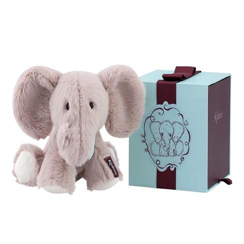 Kaloo Les Amis Peanut Elephant Small Target