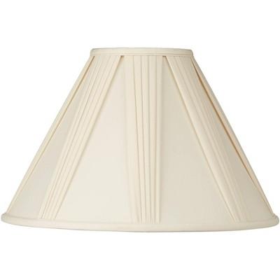 Springcrest™; Ivory Lamp Shade 6x17x12 (Spider)
