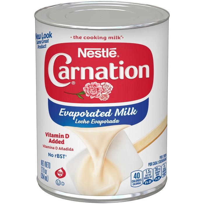 Carnation Evaporated Milk - 12oz - image 1 of 5