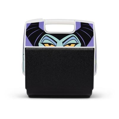 Igloo Playmate Pal Disney Villains Maleficent 7qt Portable Cooler
