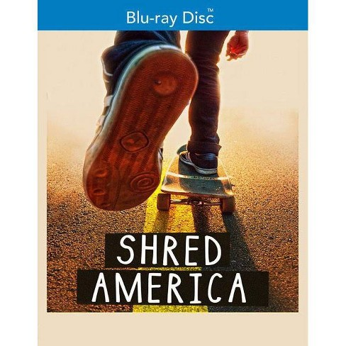 Shred America (Blu-ray) - image 1 of 1