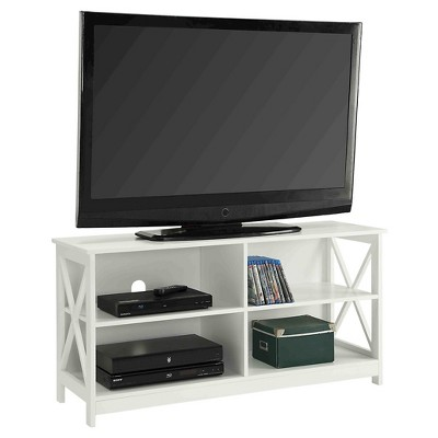 Oxford TV Stand White - Breighton Home : Target
