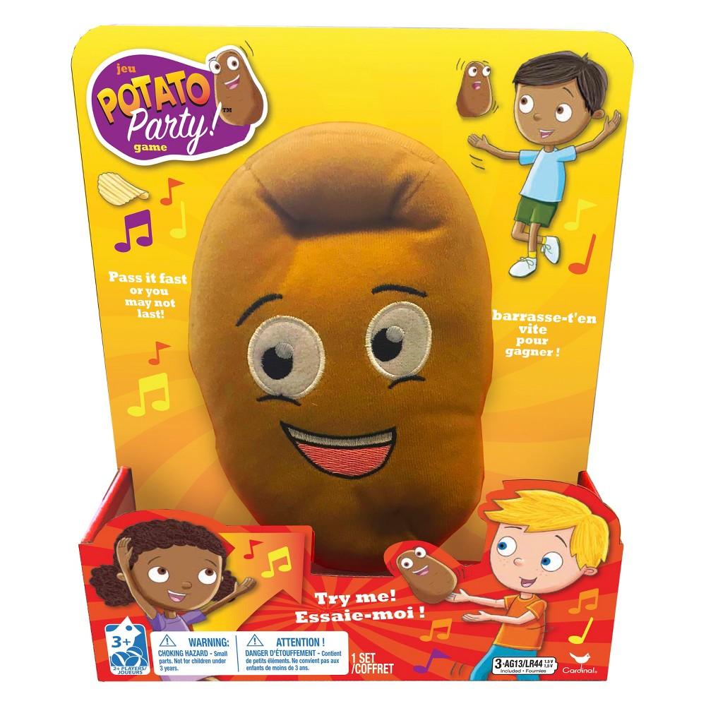 Potato Party! Game, Board Games