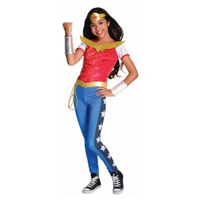 Super Hero Girl Dress