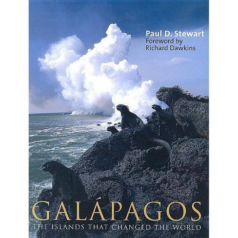 Gal�pagos - 2 Edition by  Paul D Stewart (Paperback) - image 1 of 1