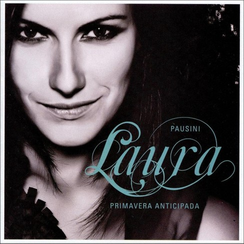 Laura Pausini - Primavera Anticipada (CD) - image 1 of 1