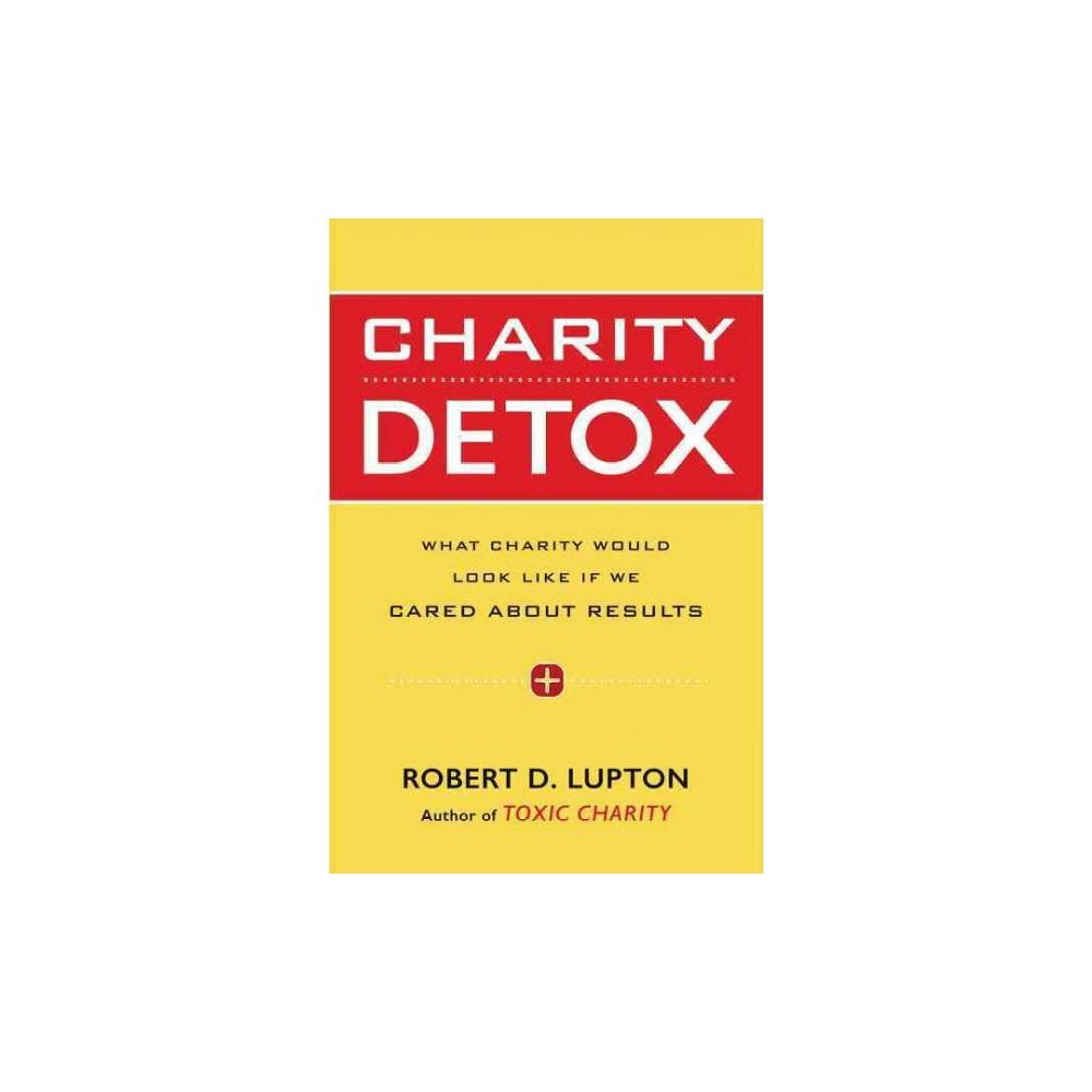 Charity Detox (Hardcover)