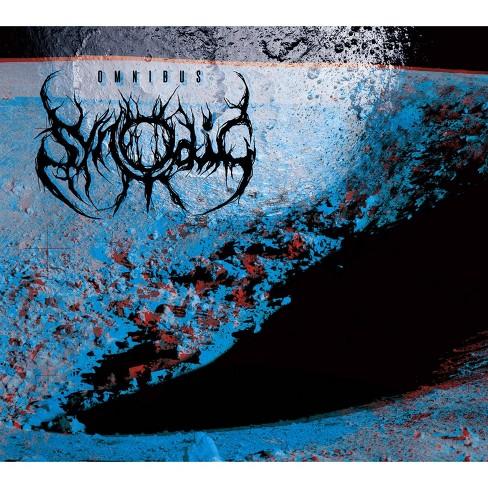 Synodic - Omnibus (CD) - image 1 of 1