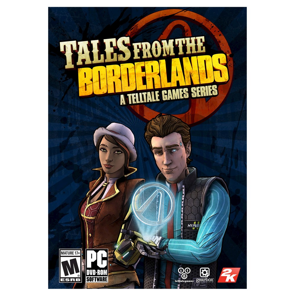 Tales from the Borderlands PC Game