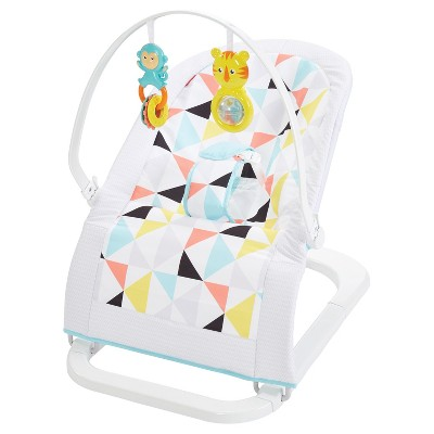 Fisher-Price Fun 'n Fold Bouncer - Windmill
