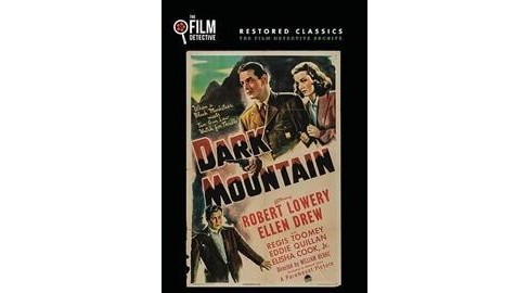 Dark Mountain (DVD) - image 1 of 1