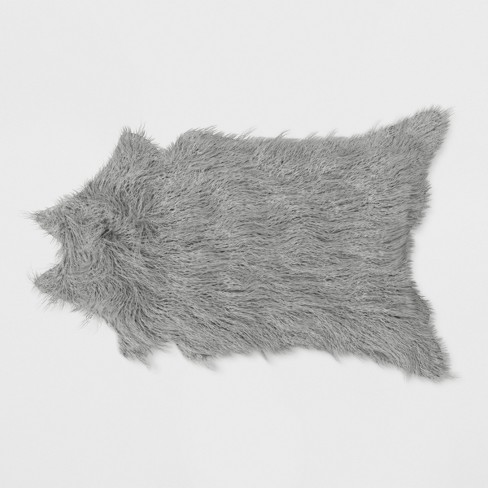 Mongolian Faux Fur Rug - Project 62™ - image 1 of 3