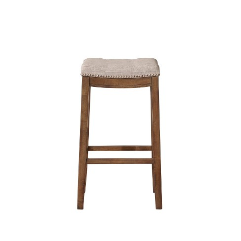 Claridge Bar Stool - Linon - image 1 of 4