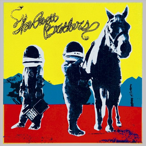 Avett brothers - True sadness (Vinyl) - image 1 of 1