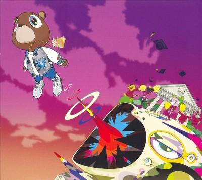 Kanye West - Graduation (Clean) (CD)