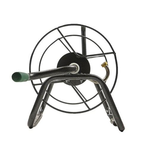 Yard Butler Handy Reel Heavy Duty, Heavy Duty Garden Hose Reel