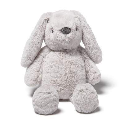 Plush Bunny Stuffed Animal - Cloud Island™ Gray