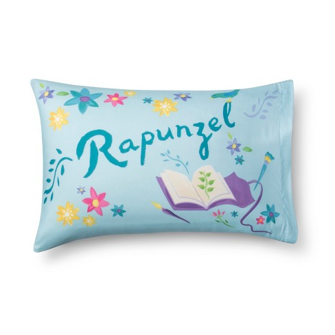 disney tangled pillow cases twin target