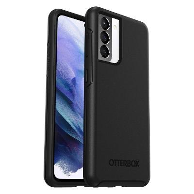 OtterBox Symmetry Samsung Case - Black
