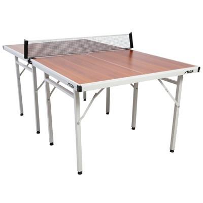 Stiga Space Saver Wood Table Tennis Table
