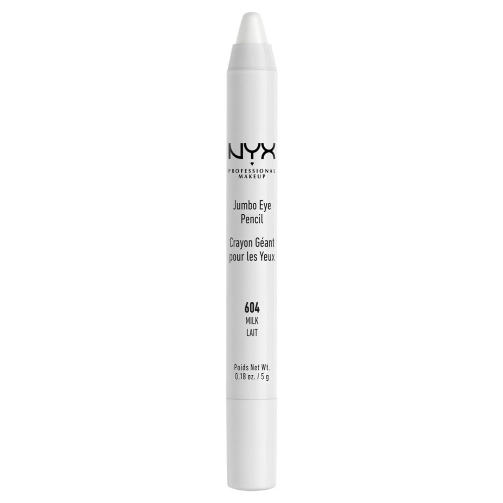Nyx Professional Makeup Jumbo Eye Pencil Milk - 0.18oz