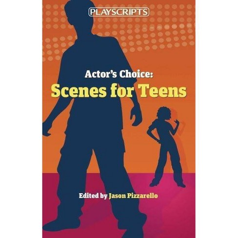 Actor's Choice - (Paperback) - image 1 of 1