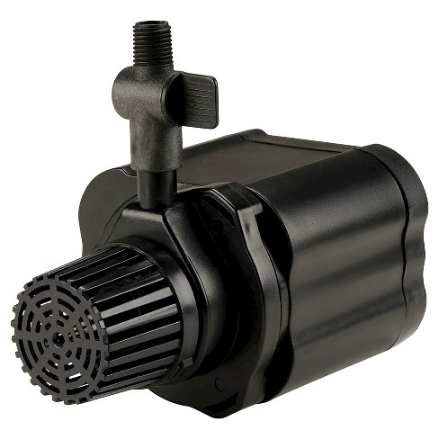 "4.25"" Pond Boss 350 GPH Pond Pump - image 1 of 1"