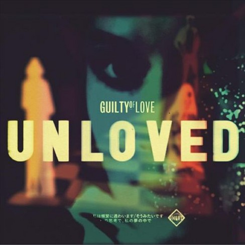 Unloved - Guilty of love (Vinyl) - image 1 of 1