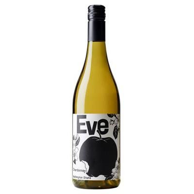 Charles Smith Eve Chardonnay White Wine - 750ml Bottle