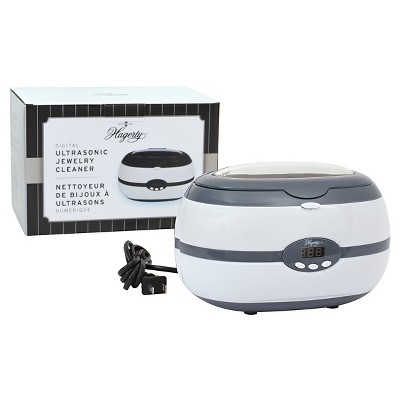 Hagerty Digital Ultrasonic Jewelry Cleaning Machine