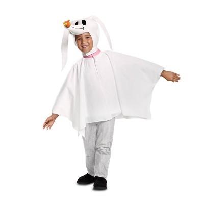 Toddler The Nightmare Before Christmas Zero Halloween Costume