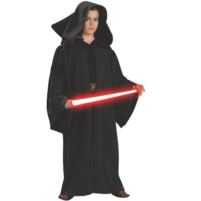 Star Wars Deluxe Hooded Sith Robe Child Costume