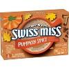 Swiss Miss Pumpkin Spice - 1.38oz - image 2 of 3
