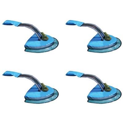 4) Swimline Hydrotools 70200 Swimming Pool Froglog Critter Saving Escape Ramps