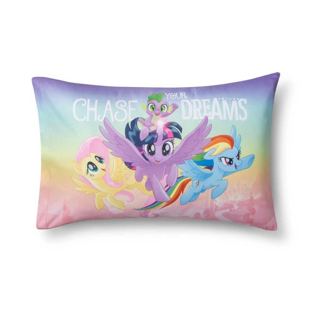 Image of My Little Pony Twin Pillow Case