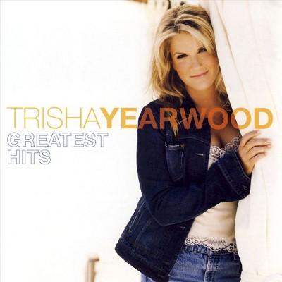 Trisha Yearwood - Greatest Hits (CD)