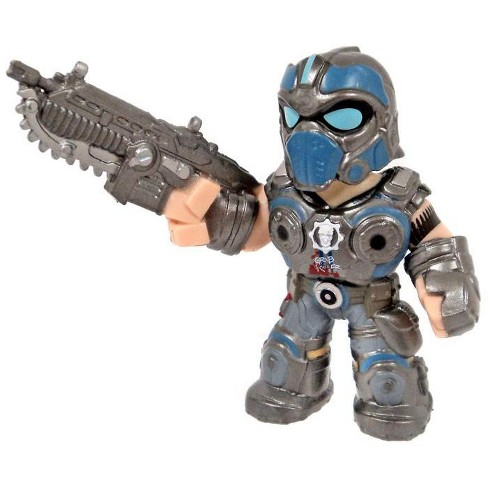 Funko Gears of War Mystery Minis Series 1 Clayton Carmine 1/12 Mystery Minifigure [Loose] - image 1 of 1