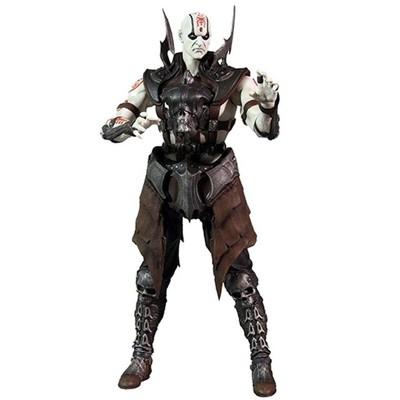 """Mezco Toyz Mortal Kombat X Series 2: Quan Chi 6"""" Action Figure"""