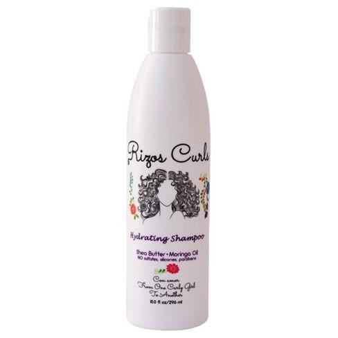 Rizos Curls Hydrating Shampoo - 10 fl oz - image 1 of 3