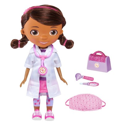 Disney Junior Doc McStuffins Wash Your Hands Doll