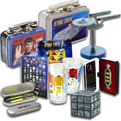 Toynk Star Trek Collectibles | Collectors LookSee Box