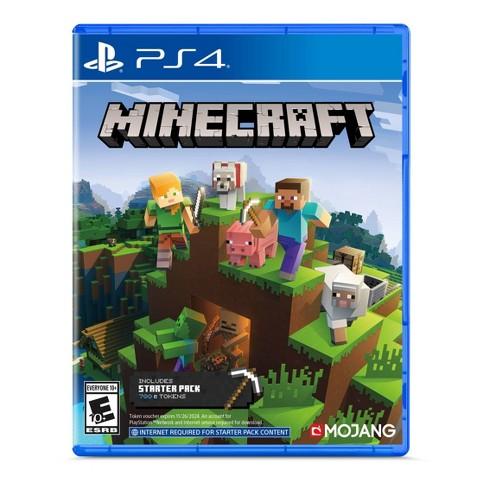 Minecraft - PlayStation 4 - image 1 of 4