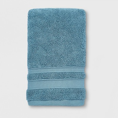 Performance Hand Towel Teal - Threshold™