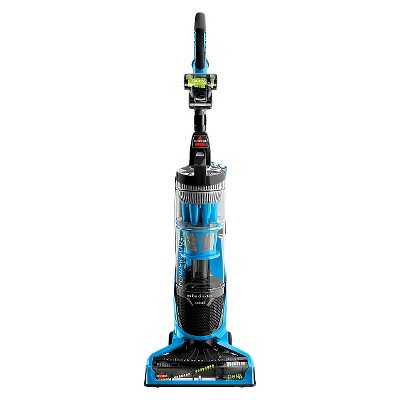 BISSELL® PowerGlide® Pet Upright Vacuum - Bossonova Blue 1647