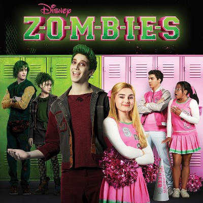 Various Artists - ZOMBIES Soundtrack (CD)