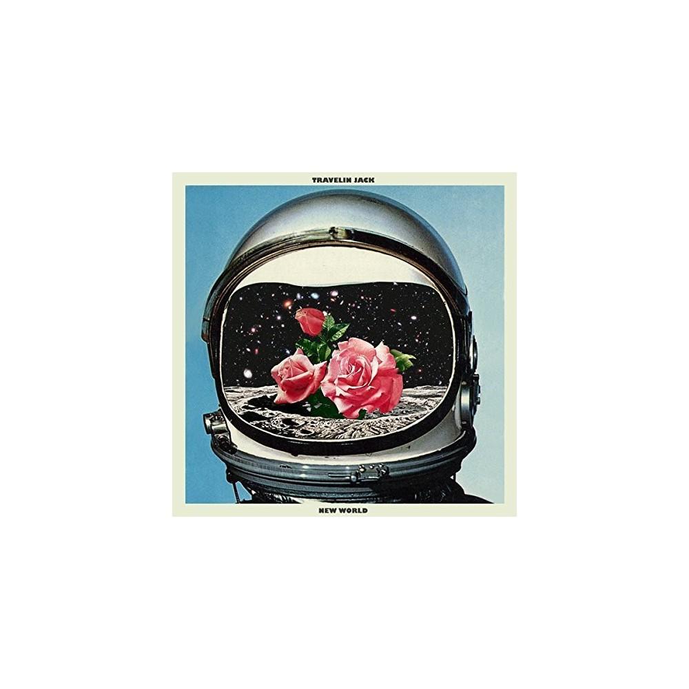 Travelin Jack - New World (CD)