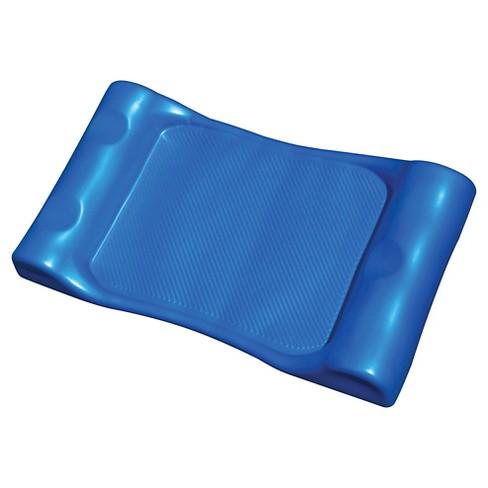 Deluxe Aqua Hammock Pool Float - Blue - image 1 of 6