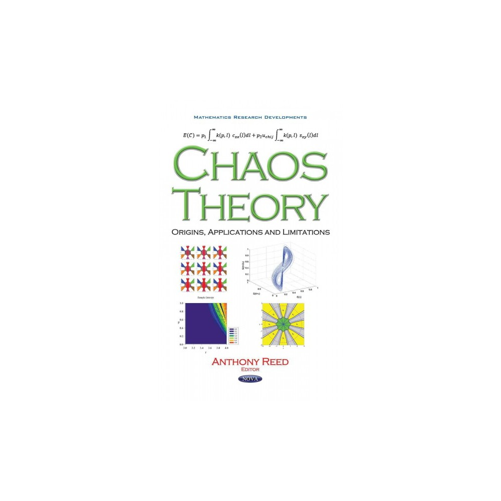 Chaos Theory : Origins, Applications and Limitations (Hardcover)