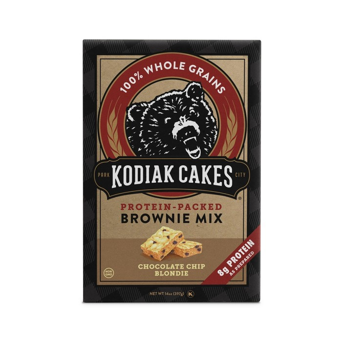 Kodiak Cakes Blondie Mix - 14.88oz - image 1 of 1