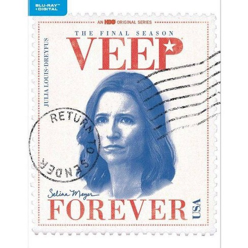 Veep: The Complete Seventh Season (Blu-ray) - image 1 of 1